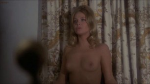 Britt Ekland nude Ingrid Pitt nude celebrities Wicker Man 1973