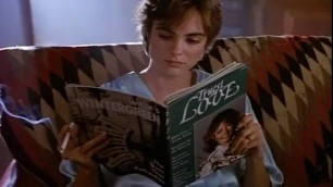 Appealing Michelle Johnson Tales from the Crypt s03e11 1991