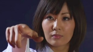 Japan Superheroine Heroine Insult Vol 36 Sailor Heat Edition 307 superheroine
