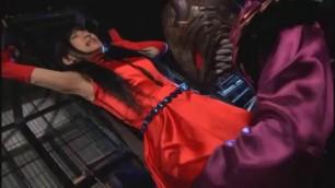 Japan Superheroine Magic Quest Sex 314 superheroine