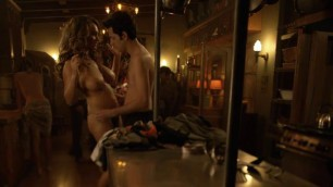Amazing Anastacia McPherson nude House of Lies s05e03 2016