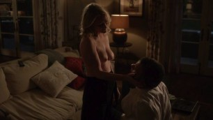 Graceful Paula Malcomson nude Ray Donovan s04e06 2016