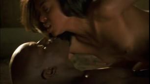 Taraji P Henson nude Tamara LaSeon Bass nude Coquettish Girls Baby Boy 2001