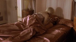 Good looking Jenny Wright nude The Lawnmower Man 1992