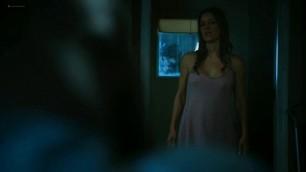 Leah McKendrick nude KaDee Strickland sexy in nude scene Shut Eye s02e08 2017