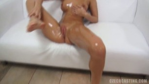 CzechCasting e0777 stepanka 4332 So hot your cock will rip your pants