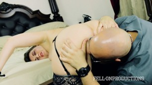 Madisin Lee Sons Obsession This horny guy is obsessed with his beautiful Chubby MILF