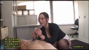 JAV PGD 911 Resulting In Management From Work Until Ejaculation Arm Slut Boss Ai Sayama