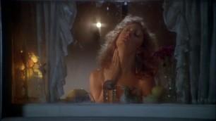 Angelic Woman Susan Sarandon nude Atlantic City 1980