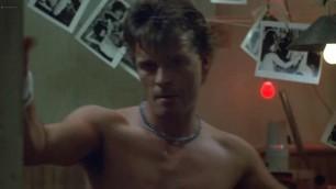 Wet Brunette Irene Cara nude Certain Fury 1985