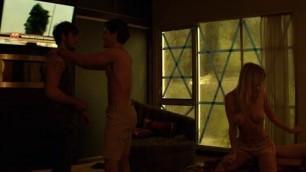 Fascinating Actress Mircea Monroe nude Magic Mike 2012