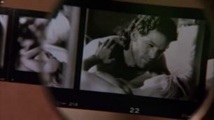 Greta Scacchi nude in sex scene Shattered 1991