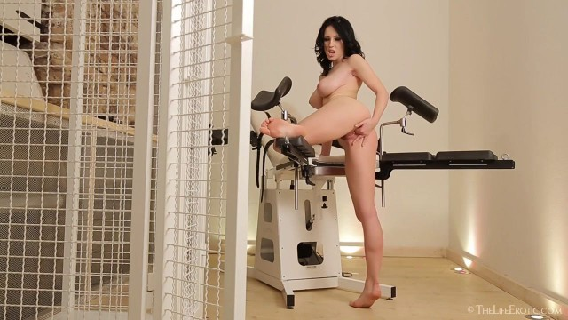 Daiga Body Beyond Sensual girl with beautiful breasts TheLifeErotic