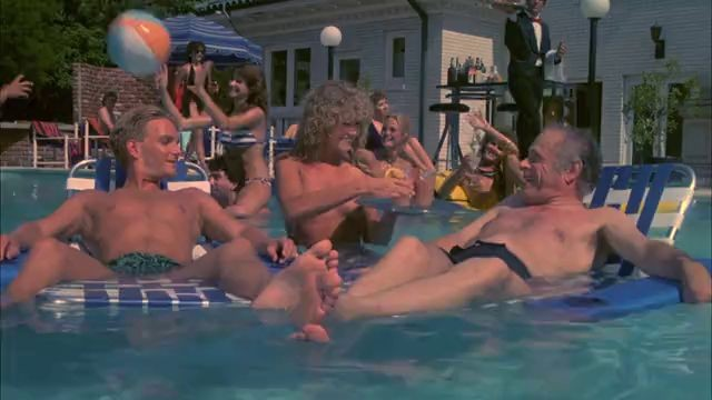 Cynthia Thompson nude Michelle Bauer nude Pretty Girls Tomboy 1985