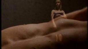 Delightful Brunette Belinda McClory nude Life 1996