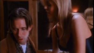 Patsy Kensit nude Jennifer Rubin nude in nude scene Bitter Harvest 1993