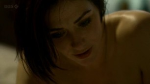 Natasha OKeeffe nude Neve McIntosh nude see lesbian and sex scene Lip Service s02e06 2012