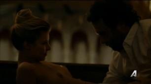 Sexual Actress Alyson Bath nude Ice s01e07 2017