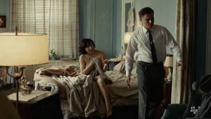 Busty Brunette Zoe Kazan nude Revolutionary Road 2008