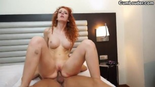 Silvia Camps she wants his cock to suck and fuck