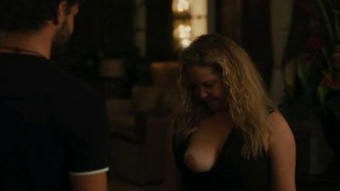 Amy Schumer nude pretty sexy Snatched 2017