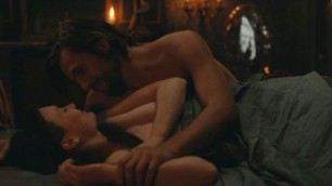 Hottest Mia Wasikowska nude Madame Bovary 2014