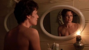 Awesome Sigourney Weaver nude Death and the Maiden 1994