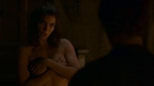 Dirty Woman Natalia Tena nude Game of Thrones s02e06 2012