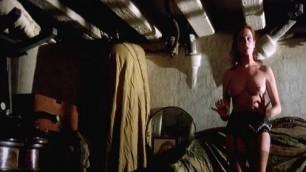 Amazing Luciana Paluzzi nude The Sensuous Nurse 1975