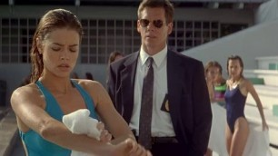 Denise Richards nude Neve Campbell sexy that bikini Wild Things 1998