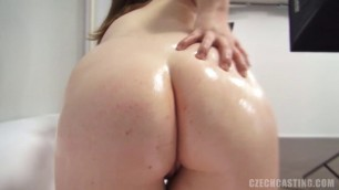 e1141 Denisa 0319 She confessed that she led a very busy private life as a bisexual CzechCasting
