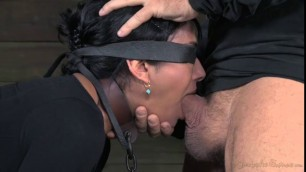 sexuallybroken Sexy Babe Beretta James Roughly Fucked by Jack Hammer and Matt Williams