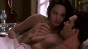 Angelina Jolie Gorgeous Woman Original Sin 2001 Sex Scene