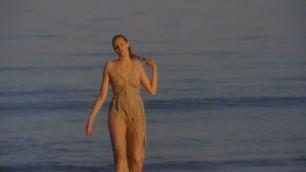Seductive Woman Tamsin Egerton nude Camelot s01 2011