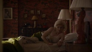 Sarah Silverman nude Annaleigh Ashford sexy beautiful bodies Masters of Sex s02e06 2014