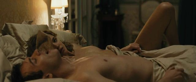 Passionate Girl Natalia Vodianova nude Belle du Seigneur 2012