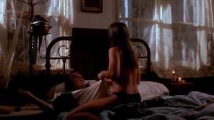 Gentle Actress Samantha Phillips nude Phantasm 2 1988