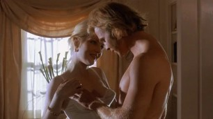 Beautiful Jenny Wright nude The Lawnmower Man 1992