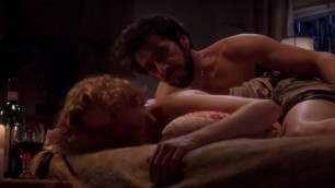 Wonderful Redhead Penelope Ann Miller nude Carlitos Way 1993