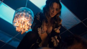 Fantastic Woman Jacqueline Byers sexy Roadies s01e03 2016