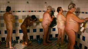 Michelle Williams nude Sarah Silverman nudity in sex scene Take This Waltz 2011
