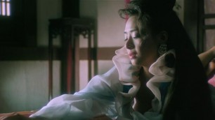 harming Girl Amy Yip nude Sex and Zen 1991