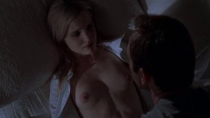 Sexual Blonde Mena Suvari nude American Beauty 1999