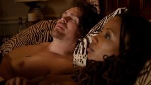 Dissolute Ebony Shanola Hampton nude Shameless s01 2011
