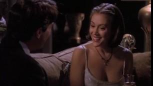 ute celebrity Alyssa Milano sexy Charmed s01 1998