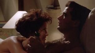 Nicole Kidman nude Debrah Farentino nude sexy underwear Malice 1993
