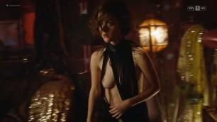 Pretty Girls Liv Lisa Fries nude Hannah Herzsprung sexy Leonie Benesch nude Babylon Berlin s02e01 02 2017