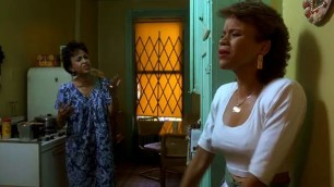 Rosie Perez nude beautiful black bra Do the Right Thing 1989