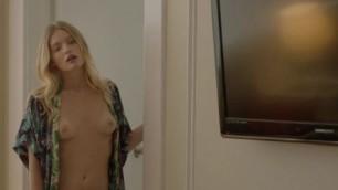 Nice Blonde Isabella Farrell nude Becks 2017