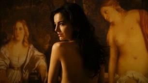 Divine Woman Camilla Belle sexy Amapola 2014